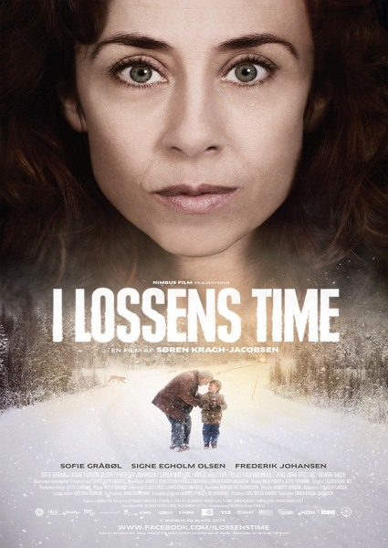 Час рыси / I Lossens Time (2013) HDRip