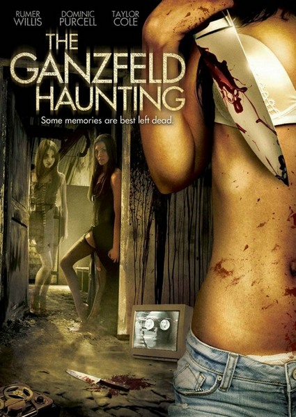 Эксперимент Ганцфельда / The Ganzfeld Haunting (2013) WEB-DLRip