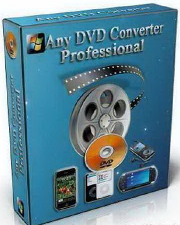Any DVD Converter Professional 5.5.8 Final