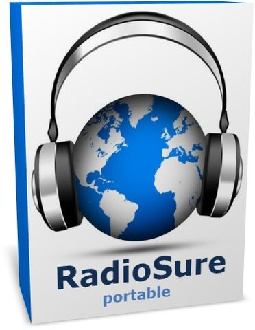 RadioSure 2.2.1042 portable ru