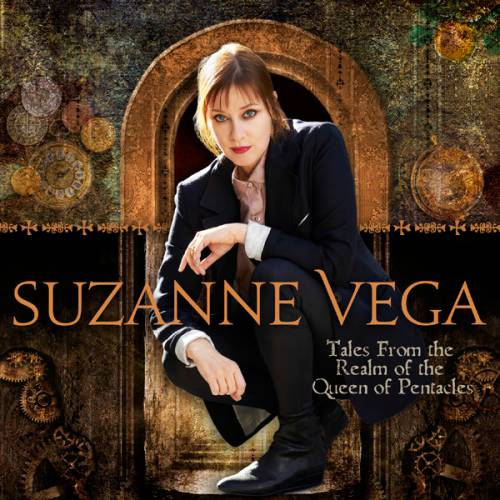 Suzanne Vega - Tales From the Realm of the Queen of Pentacles (2014)