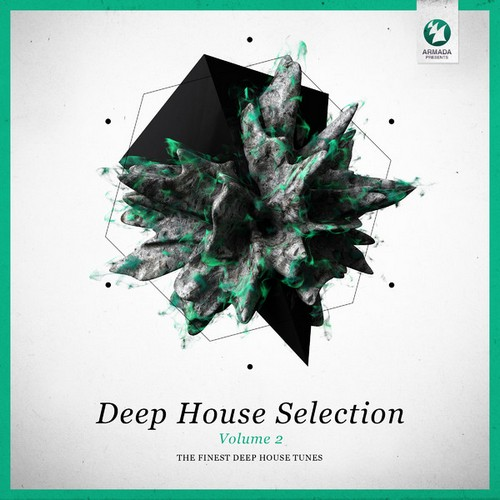 VA - Armada Deep House Selection, Vol. 2 (The Finest Deep House Tunes) (2014)