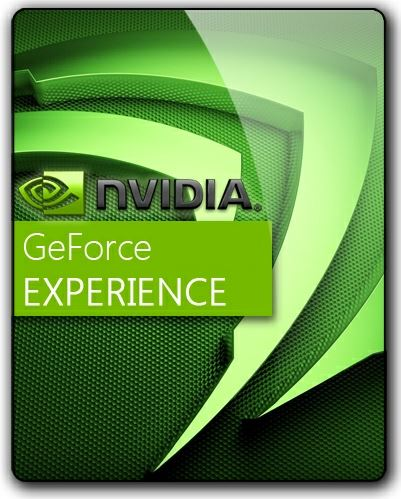 NVIDIA GeForce Experience 2.0.0.0 (ENG/RUS/2014)