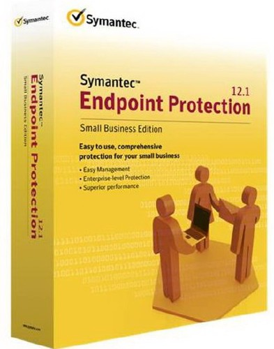 Symantec Endpoint Protection 12.1.4100.4126