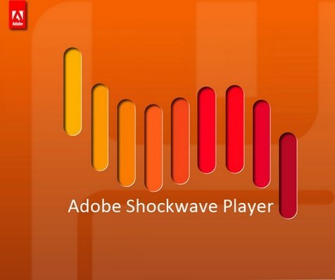 Adobe Shockwave Player 12.1.1.151 (Full/Slim)