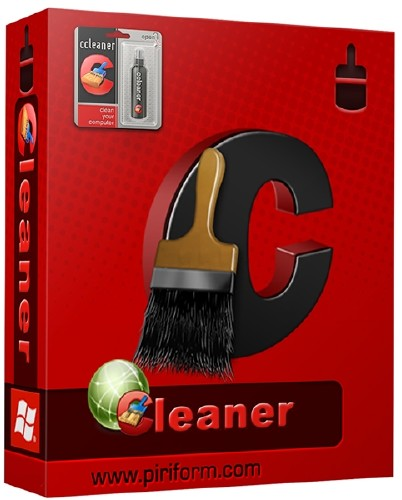 CCleaner 4.13.4693 + Portable (ENG/RUS/2014)