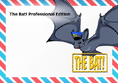 The Bat! Professional 6.3.4 RePack (& portable) by KpoJIuK