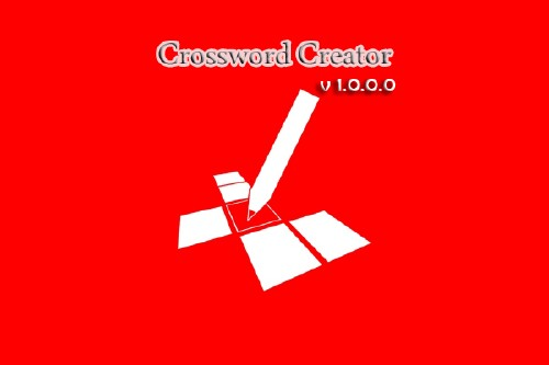 Crossword Creator 1.0.0.0 (ML/RUS/2014)