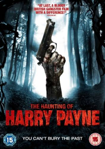 �������� ����� �����: ��� �� ����� ������� / The Haunting of Harry Payne (2014) DVDRip