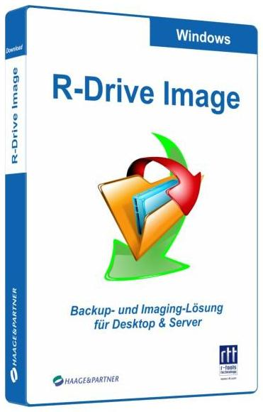 R-Drive Image 5.3 Build 5303 (2014/RUS)