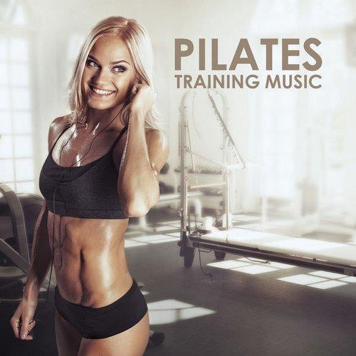 VA - Pilates Training Music (2014)