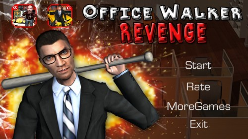 Office Worker Revenge 3D v1.8