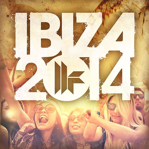 VA - Toolroom Ibiza 2014 (2014)