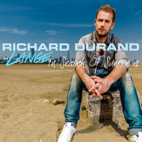 Richard Durand with Lange - In Search Of Sunrise 12: Dubai (2014)
