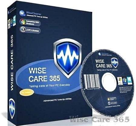 Wise Care 365 3.09.263 Beta/ML
