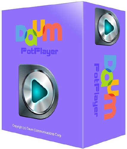 Daum PotPlayer 1.6.48576 (Multi/Rus/2014)