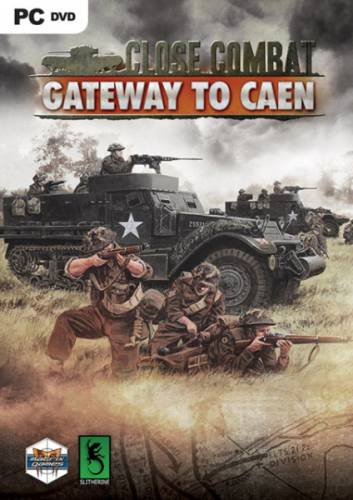 Close Combat: Gateway to Caen (2014/ENG)