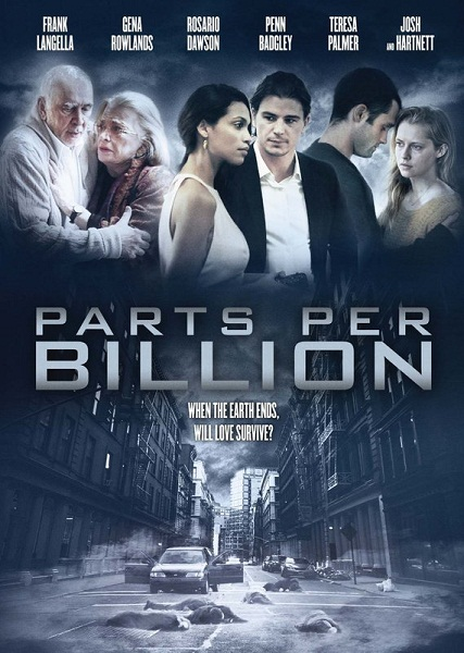 ���� ����������� ���� / Parts Per Billion (2014) WEB-DLRip