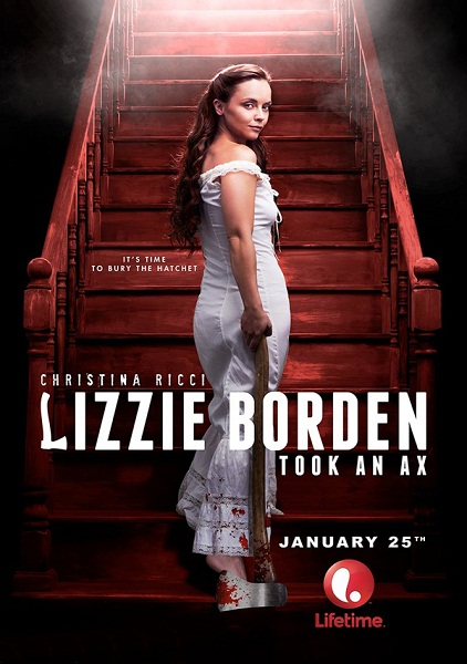 Лиззи Борден взяла топор / Lizzie Borden Took an Ax (2014) WEB-DLRip