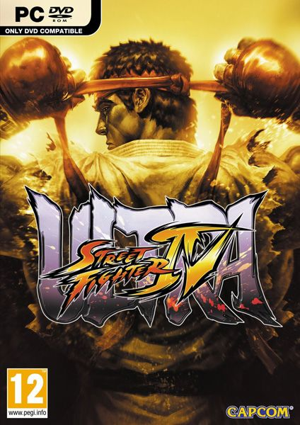 Ultra Street Fighter IV (2014/RUS/ENG/Full/Multi13/Repack)