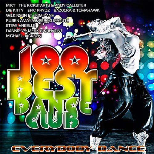 100 Best Dance & Club (2014)