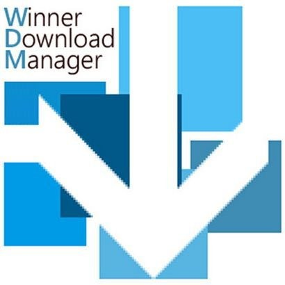 скачать winner download manager