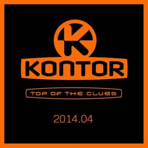 Kontor Top of the Clubs (2014)