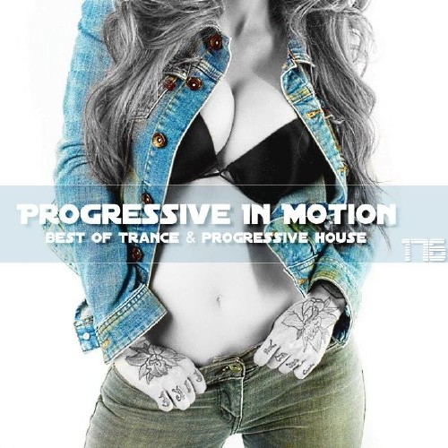 Progressive In Motion - Vol.176 (2014)