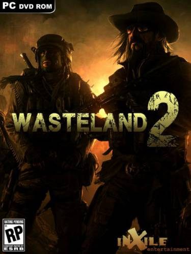Wasteland 2: Ranger Edition (2014)