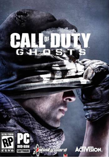 Call of Duty: Ghosts - Ghosts Deluxe Edition (2013)