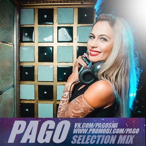 PAGO - Selection Mix # 55 (19.11.2014)