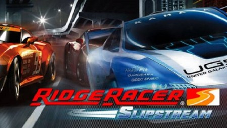 Ridge Racer Slipstream �� �������