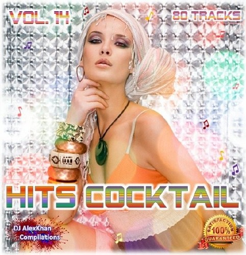 Hits Cocktail Vol.14 (2014)
