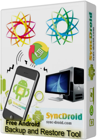 SyncDroid 1.2.51 Multilanguage Portable