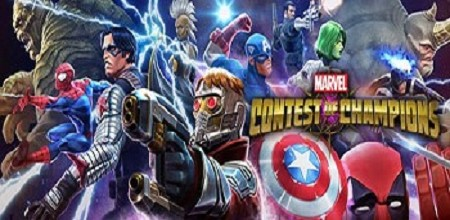 MARVEL Contest of Champions v0.2.0 iOS