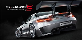 GT Racing 2: The Real Car Exp v1.4.0 АРК