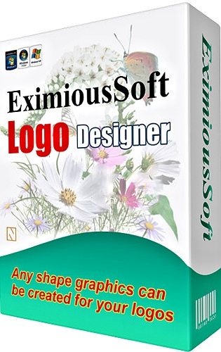 EximiousSoft Logo Designer 3.75 Portable Rus + Final (RePack by Dinis 124)