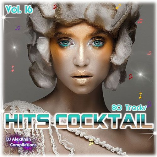 Hits Cocktail Vol. 16 (2014)