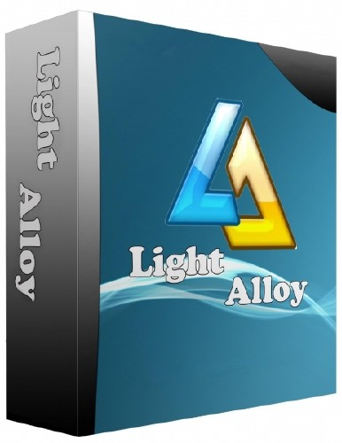 Light Alloy 4.8.7 Build 1934 Final + Portable
