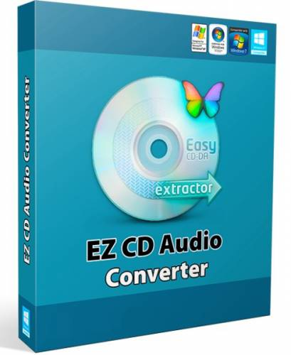 EZ CD Audio Converter 2.3.2.1 Ultimate