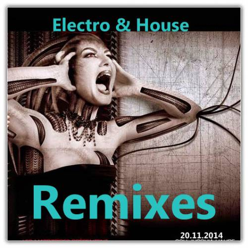 Electro & House Remixes (20.11.2014)