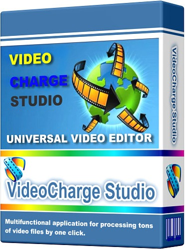VideoCharge Studio 2.12.3.685 (Rus / Eng) Portable