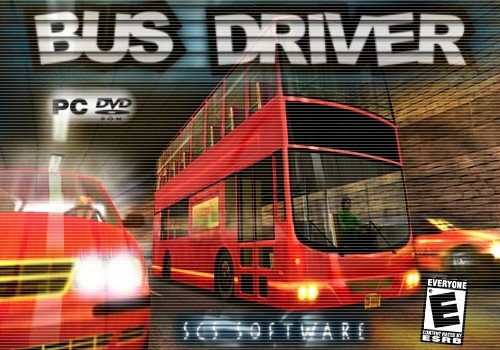 Bus Driver (водитель автобуса) v.1.0.0 Portable and RePack by Meridian4