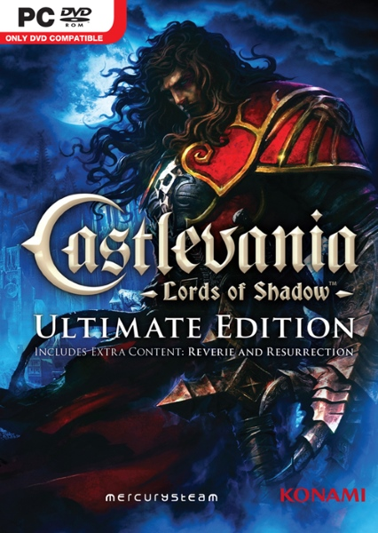 Castlevania: Lords of Shadow (2013) PC