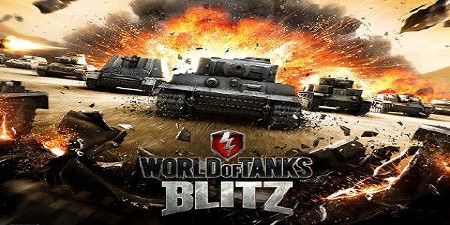 World of Tanks Blitz WoT Blitz v1.5.1.29 APK