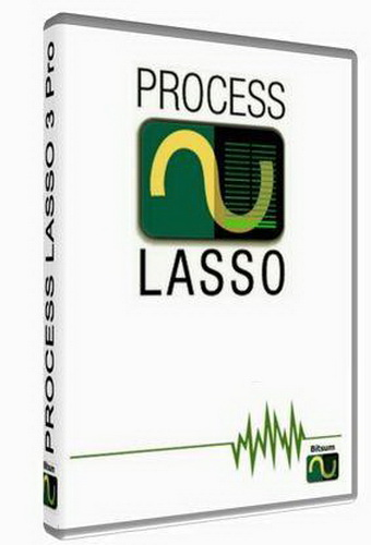 Process Lasso Pro 7.6 Final RePack by Diakov