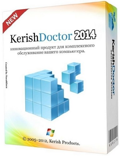 Kerish Doctor 2015 4.60 DC 06.04.2015 RePack by Diakov