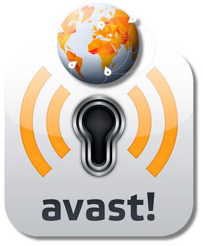 Avast! SecureLine VPN 1.0.24.0 (ML/RUS)