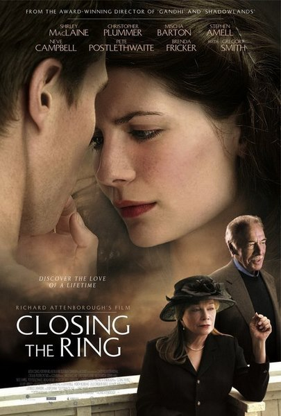 ������� ���� / Closing the Ring (2007) DVDRip