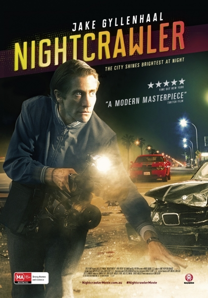 �������� / Nightcrawler (2014) HDRip